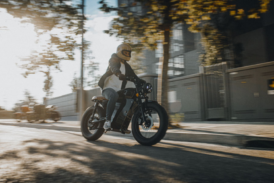 ox motorcycles city